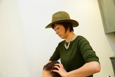 中央林間美容院の求人募集